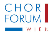 Logo ChorForum Wien